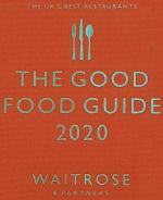Good Food Guide Top 50